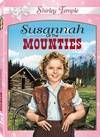 *SUSANNAH OF THE MOUNTIES, 1939: Nest to that underage Brooklyn kid the war picture, the surest kiss of death in movies is to play shirley Temple's natural parents. This time an Indian attack does the deed, and the  perennial orphan is adopted by rugged R.C.M.P. Randolph Scott. Great frontier action, plus Shirley teaching Scott to tap dance.