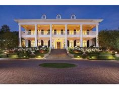 Southern Plantation home...in Orange County!