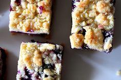 blueberry crumb bars | smittenkitchen.com