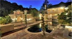 Silicon Valley Guy Offers Huge Los Gatos House In Pre-IOP Facebook Stock - Business Insider