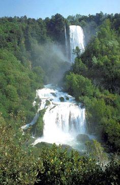 Cascata delle Marmore -Terni
