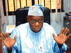 Obasanjo Complains Says Age Limit Disqualified Him From NYSC