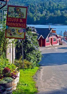 Salt Spring Island, British Columbia photo via geesher Vancouver Island, Canada Vancouver, Sunshine Coast, Beautiful Islands, Beautiful World, Beautiful Beaches, Beautiful Images, Salt Spring Island Bc, Great Places