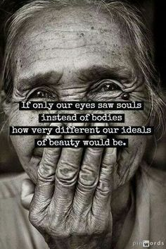 ❤️ this so much !! What does YOUR soul look like?