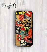 Skateboard Logo for iPhone 4 case, iPhone 5, 5s,5c case, iPhone 6, 6 plus case - Cases, Covers & Skins