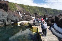 Açores, Llar de verdes muntanyes volcàniques