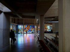 Cathedral Interior | Flickr - Photo Sharing!