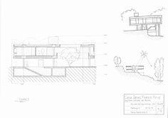 king house mendes da rocha - Buscar con Google