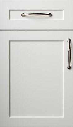 Door Styles | Plain & Fancy