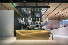 Galería de inSports Beijing / Powerhouse Company - 2