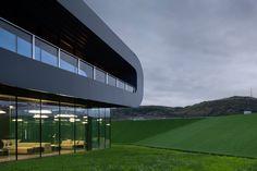 IDOM Headquarters / ACXT Arquitectos
