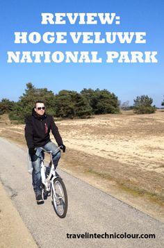 Review: Hoge Veluwe National Park