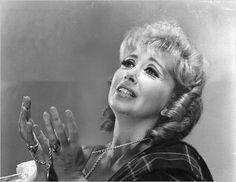 Beverley Sills-Famous opera singers