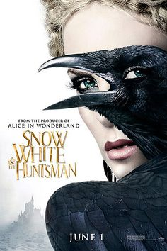 Snow White & Huntsman - this movie was good, but it left me with unanswered questions. Which I don't like.