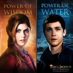 "Revelado nuevo póster de ""Percy Jackson: Sea of Monsters"" con Logan Lerman"