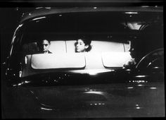 Robert Frank, the Americans