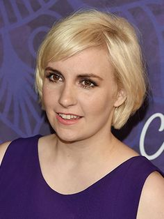 Here are some of the best things Lena Dunham has to say about beauty and self-acceptance