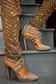 Rebecca Minkoff's amazing shoes