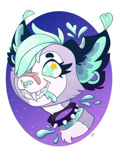 Cell shaded commission for Ghoulcats on Flight Rising of their cat character, Alex (she/they)! Loved doing some candy gore! Freelance Designer, Freelance Illustrator, Candy Gore, Cat Character, Mass Market, Trippy, Sonic The Hedgehog, Weird, Flight Rising