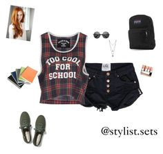 """""""Untitled #34"""" by amourjamena ❤ liked on Polyvore"""