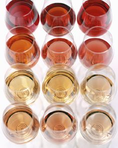 Colores del Vino