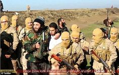 Jordan stands up to ISIS: 'Kill our pilot and we'll execute ALL your prisoners'  Saturday, January 31, 2015  Read more at http://patriotupdate.com/2015/01/jordan-stands-isis-kill-pilot-well-execute-prisoners/
