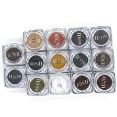 PCD Ceja Profesional Micro Juego de Tintas de Tatuaje Labios Microblading Solidez Del Color de Pigmentos de Maquillaje Permanente 1 Unidades 14 Color Opcional