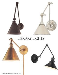 librarylights