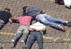 JORNAL O RESUMO: Troca de tiros em Araruama e ex-policial é preso