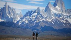 Diez viajes en bici por la Argentina  Foto: www.patagonia-biking.com