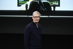 Why a Former Employee Thinks Tim Cook Made Apple Boring...