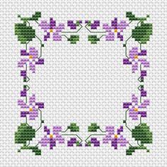 Resultado de imagen de Free Printable Cross Stitch Patterns