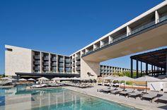 Galería de Hotel Grand Hyatt Playa del Carmen / Sordo Madaleno Arquitectos - 13