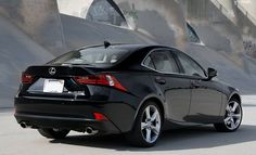 2015 Lexus IS 250 Review | Car Spec Review