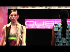 ▶ eric voullosky by custo barcelona - YouTube