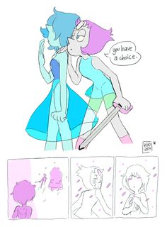 I HOPE THIS IS WHAT HAPPENS WHEN BLUE PEARL GETS A SPEAKING PART