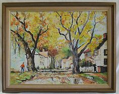 #Antiquepainting #vintagepaintings #watercolorforsale   #vintagepaintingforsale http://www.ebay.com/sch/m.html?_sop=10&_ssn=haillais&_armrs=1&_from=R40&_sacat=0&_nkw=painting&_ipg=200&rt=nc