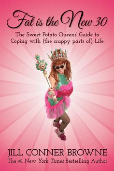 Fat Is The New 30 - Gotta love the Sweet Potato Queens!