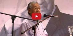 Bicara Negarawan Tun Mahathir - Full Video - http://malaysianreview.com/119853/bicara-negarawan-tun-mahathir-full-video/