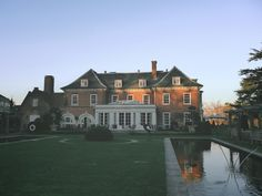 Lime Wood Hotel — Hampshire  http://www.weheart.co.uk/2014/04/02/lime-wood-hotel-hampshire/