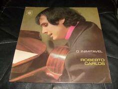 Nem Mesmo Você - Roberto Carlos (Lp Mono 1968).wmv