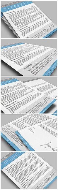 Resume Template  Free Resume Templates  CvshopNet
