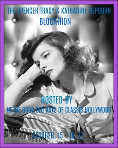 This week's blog post is part of the Spencer Tracy & Katharine Hepburn Blogathon (on the Hepburn side). I write about Hepburn's amazing performance in Sydney Lumet's version of Eugene O'Neill's complex family drama, Long Day's Journey Into Night. https://thedreambook.wordpress.com/2017/10/15/thinking-of-a-home-katharine-hepburn-in-long-days-journey-into-night-1962/