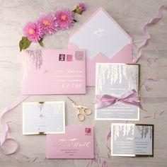 WEDDING INVITATIONS glitter 004/GNr/z