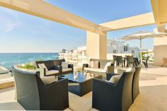 luxury penthouse in Ibiza Sunset - Apartments for Rent in Sant Josep de sa…