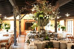 Uno barn Pebble Hill Plantation - Thomasville, GA Wedding Venue