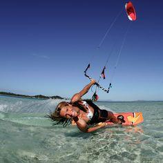 №4 Еще один мой любимый морской вид спорта, который я не могу не включить в программу :-)