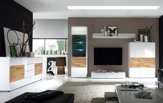 Fesselnd Neueste Wohnzimmer Ideen Modern Weiß