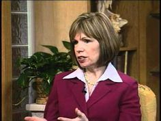 The Emotionally Destructive Relationship - Leslie Vernick - Host, Dr. Fr... very first video I watched!!
