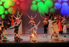 Ofrecerá CENART ópera y ballet para niños por internet